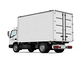 Грузоперевозки – фургоны и их типы